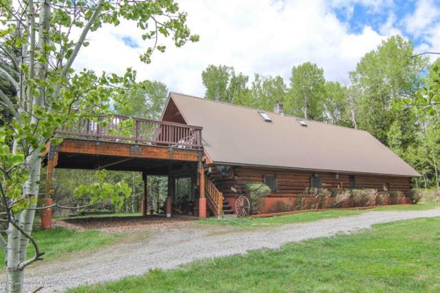 1650 Last Resort Ln, Ashton, ID 83420 (MLS #19-1015) :: Sage Realty Group