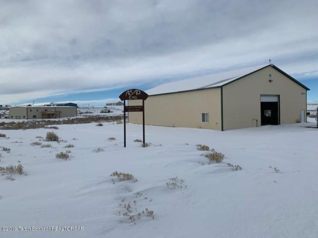 17 Casey Osborne Ln, Boulder, WY 82923 (MLS #19-104) :: West Group Real Estate