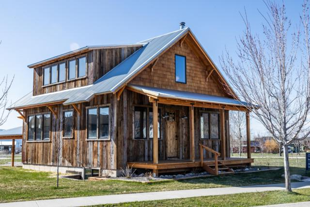 9138 Mount Oliver Rd, Victor, ID 83455 (MLS #19-1054) :: West Group Real Estate