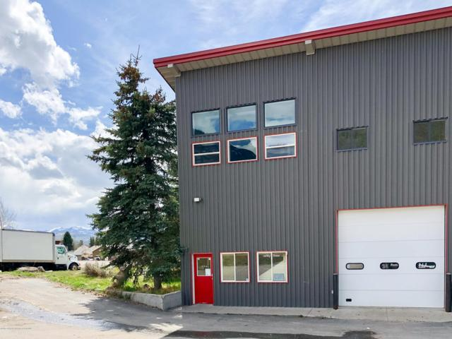 650 W Elk 2-4, Jackson, WY 83001 (MLS #19-1076) :: The Group Real Estate