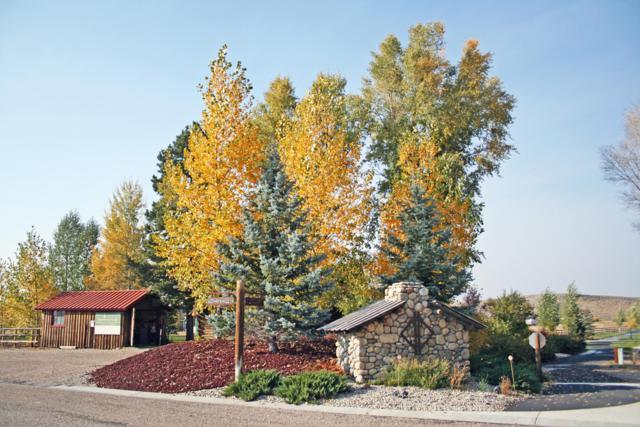 Klein Loop, Pinedale, WY 82941 (MLS #19-1087) :: Sage Realty Group
