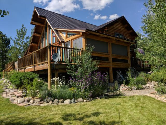 Address Not Published, Moran, WY 83013 (MLS #19-1098) :: The Group Real Estate