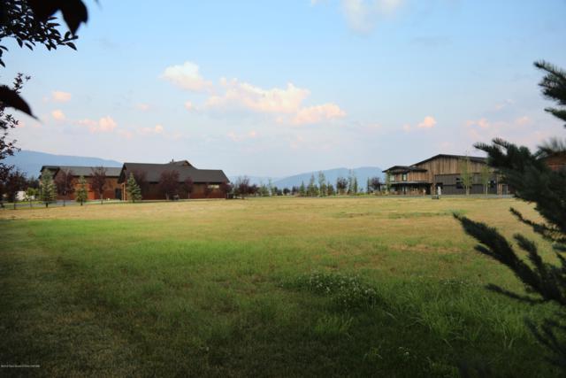 LOT 125 Alpine Vlg Loop, Alpine, WY 83128 (MLS #19-1104) :: West Group Real Estate