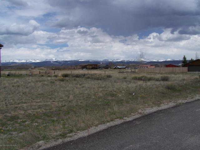 Mulligan Lane, Pinedale, WY 82941 (MLS #19-1113) :: West Group Real Estate