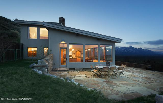 Address Not Published, Jackson, WY 83001 (MLS #19-1122) :: West Group Real Estate