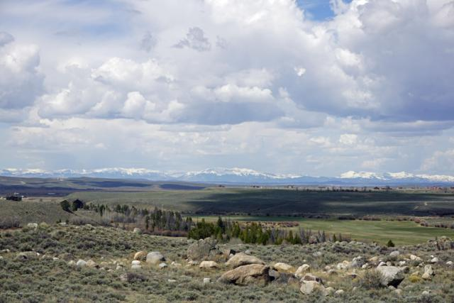 00 Riverside Subdivision Rd, Pinedale, WY 82941 (MLS #19-1129) :: Sage Realty Group