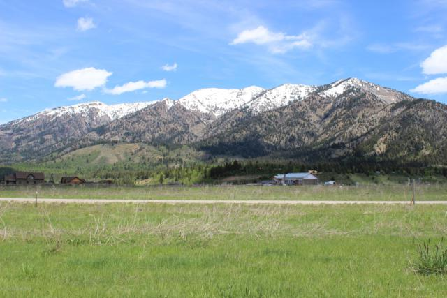 LOT 64 Alpine Meadows Subdi, Alpine, WY 83128 (MLS #19-1146) :: West Group Real Estate