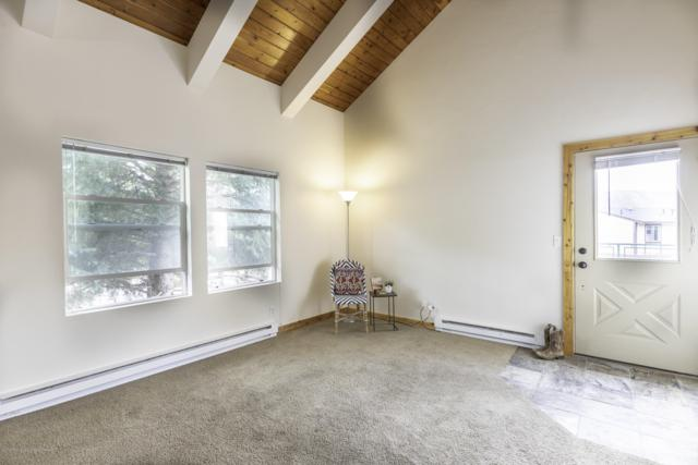 755 E Hansen Ave #215, Jackson, WY 83001 (MLS #19-1149) :: The Group Real Estate