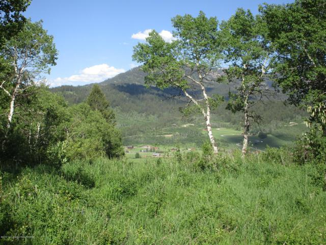 LOT 14 Granite Ridge, Alpine, WY 83128 (MLS #19-1157) :: Sage Realty Group