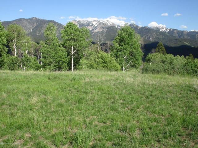 LOT 21 Granite Ridge, Alpine, WY 83128 (MLS #19-1158) :: Sage Realty Group