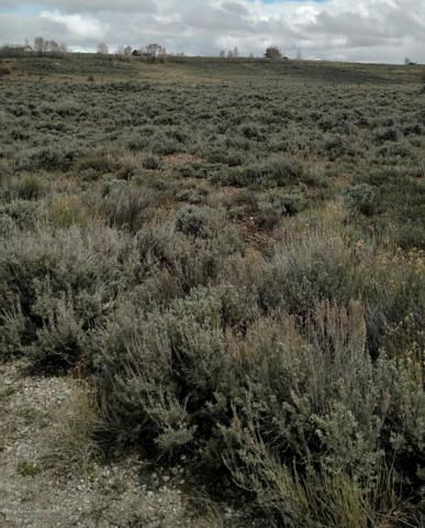 7 Orcutt Dr, Pinedale, WY 82941 (MLS #19-1172) :: Sage Realty Group