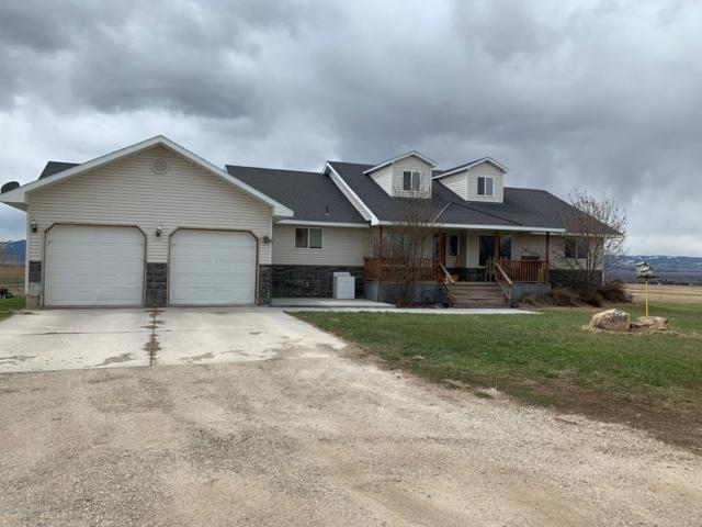 2462 S 1000 E, Driggs, ID 83422 (MLS #19-1182) :: West Group Real Estate