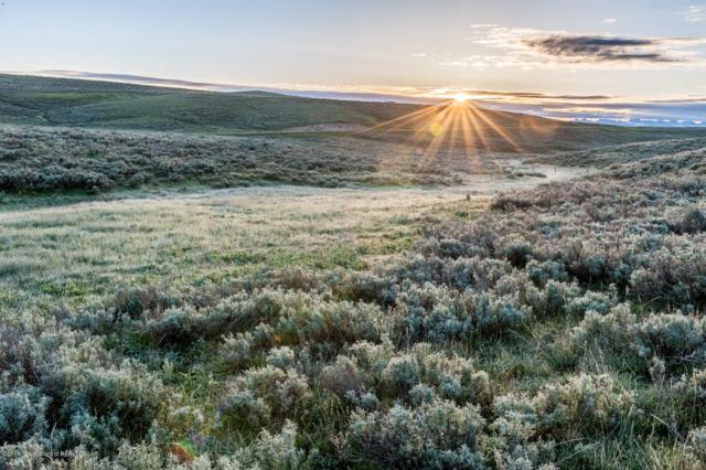 17 Thunder Road, Merna, WY 83115 (MLS #19-1193) :: West Group Real Estate