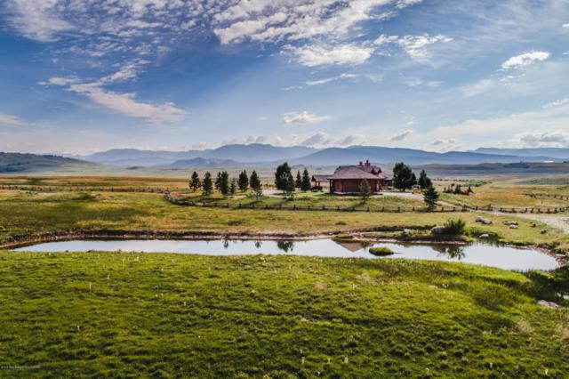 Address Not Published, Cora, WY 82925 (MLS #19-1218) :: West Group Real Estate