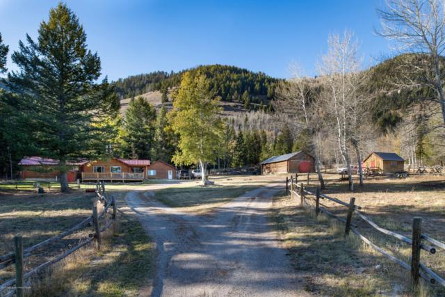 6525 W Hwy 22, Wilson, WY 83014 (MLS #19-122) :: West Group Real Estate