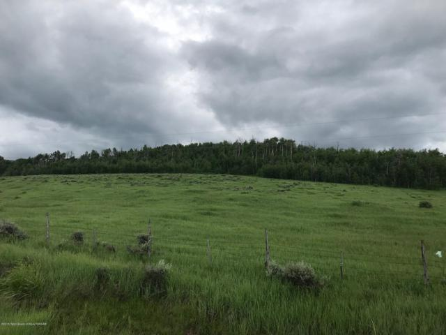 LOT 4 Henry Cutoff Road, Henry, ID 83230 (MLS #19-1225) :: West Group Real Estate