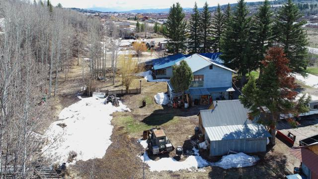 115066 Hwy 89, Alpine, WY 83128 (MLS #19-1241) :: West Group Real Estate