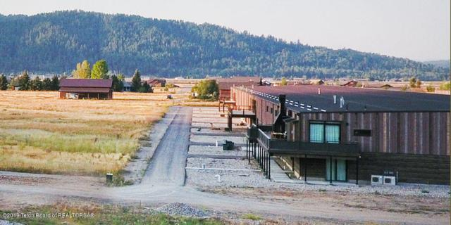 16 S Refuge Parkway, Alpine, WY 83128 (MLS #19-1245) :: Sage Realty Group