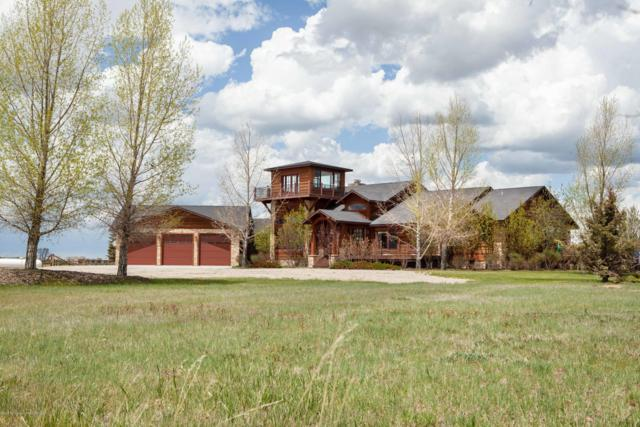 83 Grable Ln, Boulder, WY 82923 (MLS #19-1256) :: The Group Real Estate