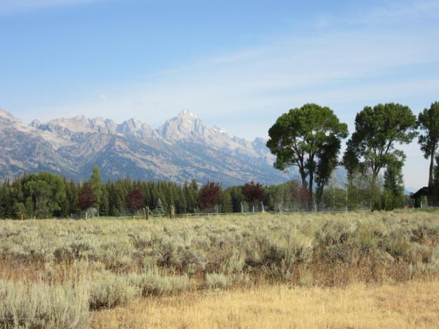 E Address Not Published, Jackson, WY 83001 (MLS #19-1260) :: The Group Real Estate