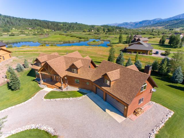 386 River Trail Dr., Alpine, WY 83128 (MLS #19-1269) :: Sage Realty Group