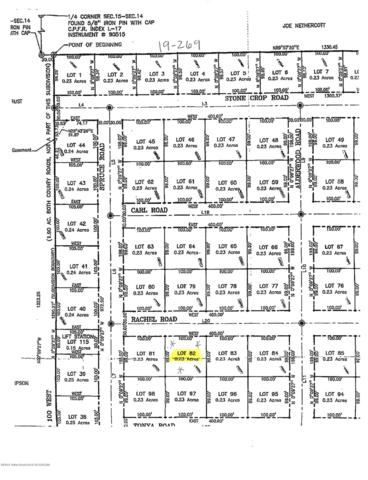 Address Not Published, Victor, ID 83455 (MLS #19-1275) :: Sage Realty Group