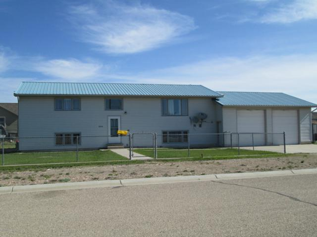 1003 E Fourth St, Marbleton, WY 83113 (MLS #19-1298) :: The Group Real Estate