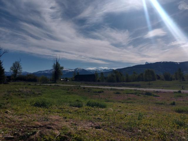 TBD Dusty Trail, Driggs, ID 83422 (MLS #19-1358) :: Sage Realty Group