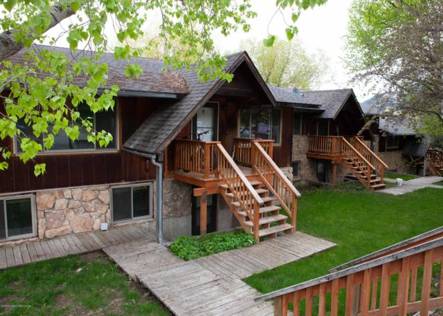 445 Aspen Dr, Jackson, WY 83001 (MLS #19-1362) :: Sage Realty Group