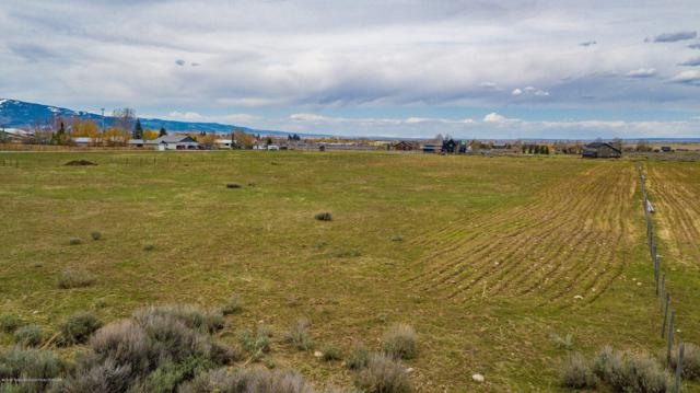 150 Victor Cemetery Rd, Victor, ID 83455 (MLS #19-1375) :: West Group Real Estate