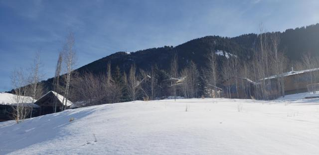 Lot 37 Karns Hillside, Jackson, WY 83001 (MLS #19-140) :: Sage Realty Group