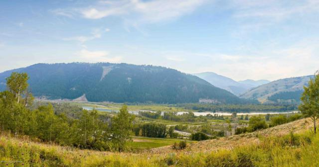 9 Riverbend Rd, Jackson, WY 83001 (MLS #19-1400) :: West Group Real Estate