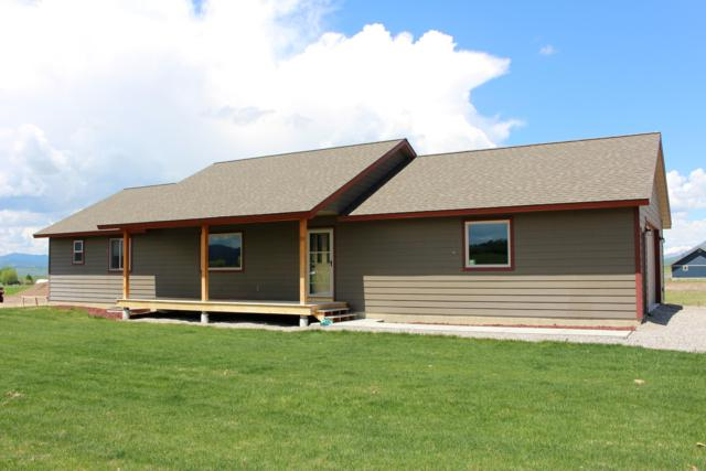 15 East Circle Dr, Thayne, WY 83127 (MLS #19-1436) :: Sage Realty Group