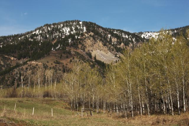 LOT 37 Roberts Road, Etna, WY 83118 (MLS #19-1439) :: Sage Realty Group