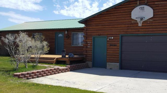 17 Lodgepole, Marbleton, WY 83113 (MLS #19-1442) :: Sage Realty Group