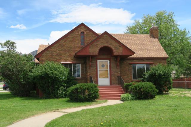 415 Adams St, Afton, WY 83110 (MLS #19-1454) :: Sage Realty Group