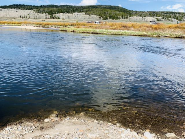 22 River Rd, Cora, WY 82925 (MLS #19-1455) :: West Group Real Estate