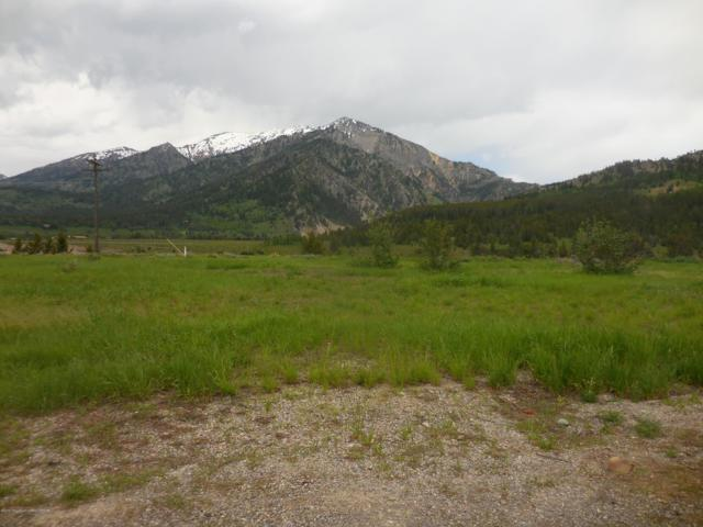 LOT 8 Wooden Spur St, Alpine, WY 83128 (MLS #19-1456) :: West Group Real Estate