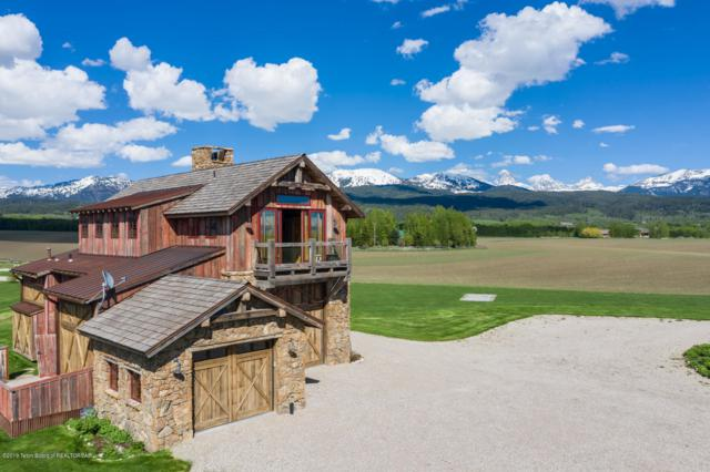 950 W Lois Lane, Alta, WY 83414 (MLS #19-1458) :: Sage Realty Group