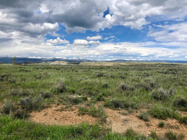 TBD Wind River Peaks, Pinedale, WY 82941 (MLS #19-1461) :: Sage Realty Group