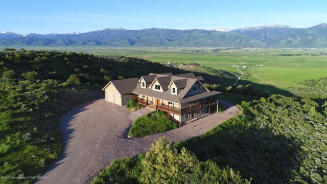 1008 Harmony Creek Dr, Afton, WY 83110 (MLS #19-1478) :: Sage Realty Group