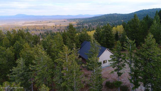 120 ACRES & HOME, BLACKFOOT RESERVOIR RD, Blackfoot, ID 83221 (MLS #19-1479) :: Sage Realty Group