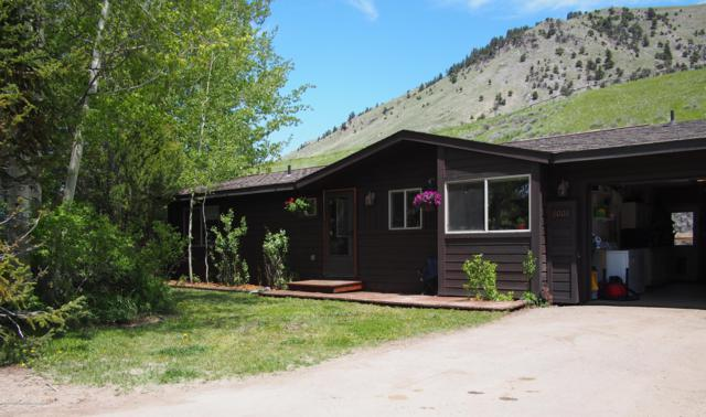 1005 W Brahma Drive, Jackson, WY 83001 (MLS #19-1502) :: Sage Realty Group
