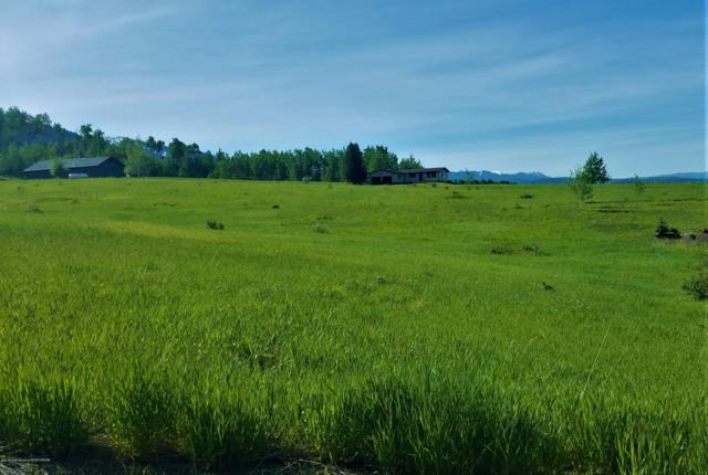 NYY LOT 83 Aztec Drive, Star Valley Ranch, WY 83127 (MLS #19-1534) :: Sage Realty Group