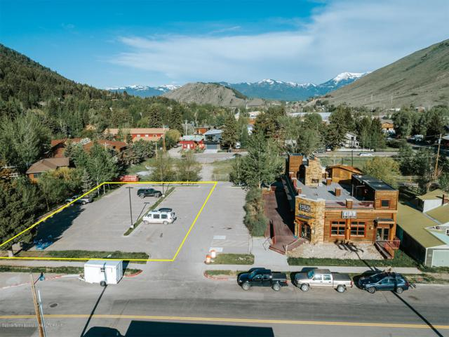 655 S Cache St, Jackson, WY 83001 (MLS #19-1539) :: Sage Realty Group