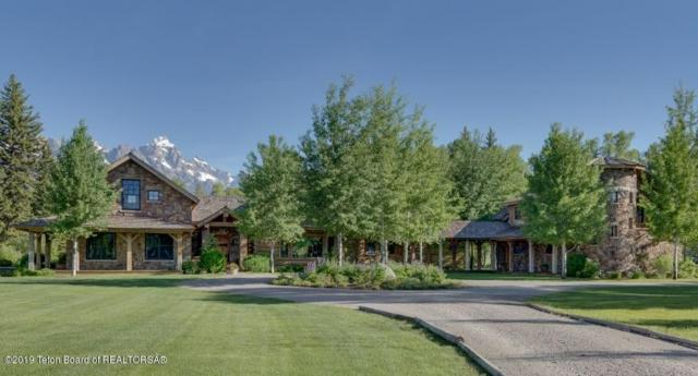 Address Not Published, Jackson, WY 83001 (MLS #19-154) :: Sage Realty Group