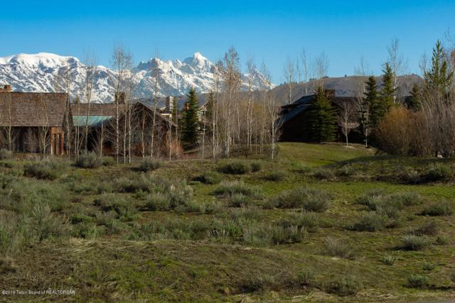 2725 Bulrush, Jackson, WY 83001 (MLS #19-1543) :: West Group Real Estate