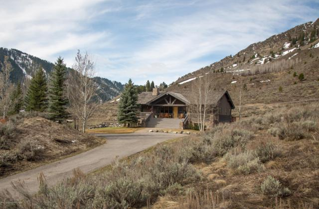 11775 S Hwy 89, Jackson, WY 83001 (MLS #19-1544) :: West Group Real Estate