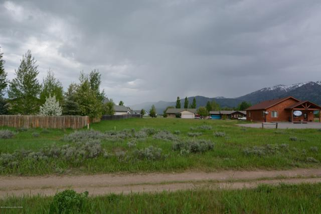 LOT 11 Deer Lane, Alpine, WY 83128 (MLS #19-1545) :: Sage Realty Group