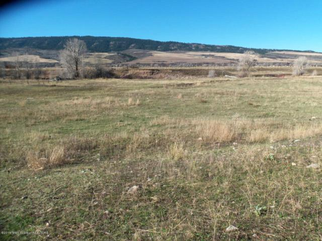 2251 Co Rd 148, Smoot, WY 83126 (MLS #19-1559) :: Sage Realty Group